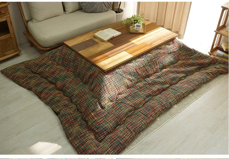 高級感があり、木製家具との相性もピッタリです