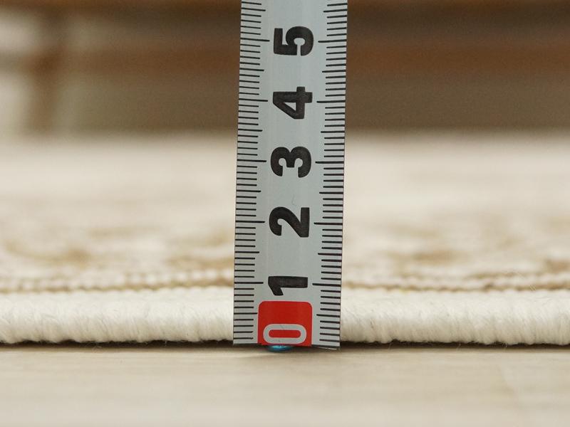 ウィルトン織 高級カーペット エジプト綿 コットン